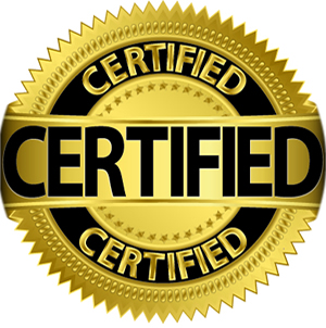 Certification Management Services